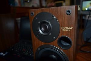 D-032AX ツィーター