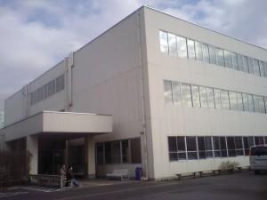 ボイラー試験場_関東